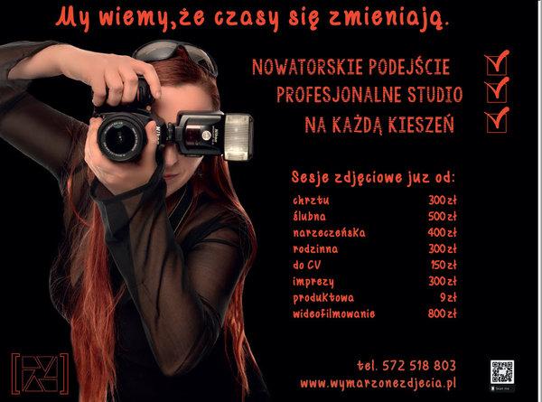 fotograf Tarchomin